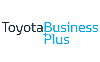 logo Toyota Business Plus